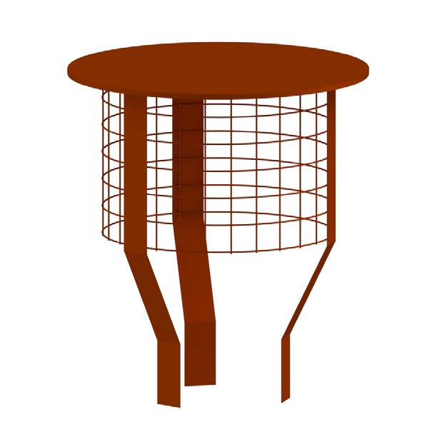 Midtherm Flue Systems New Birdguard Spring Introductory Offer